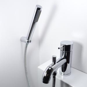 Metro Mono Bath Shower Mixer