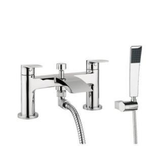 Flow-deck-mounted-bath-shower-mixer